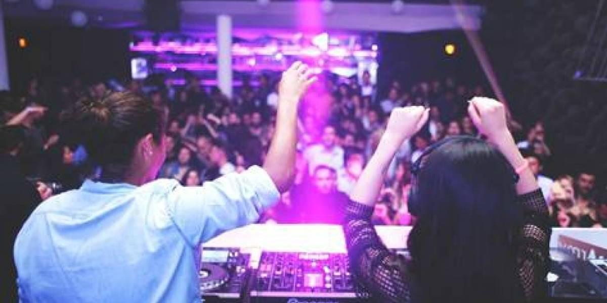 El sello discográfico que transformó las fiestas electrónicas
