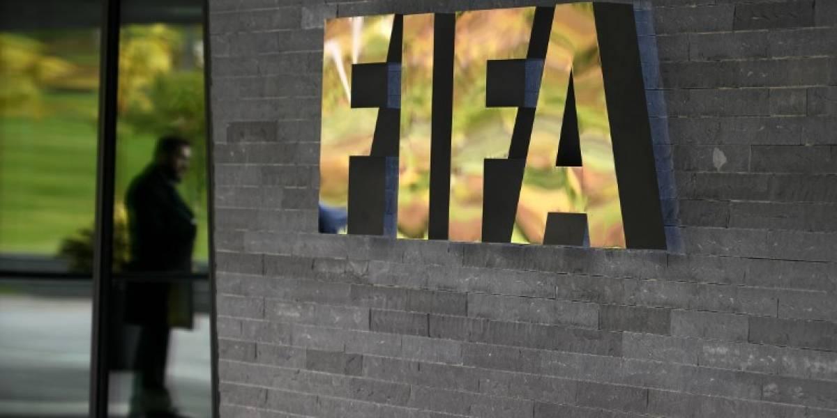 La FIFA levanta la suspensión a Kuwait