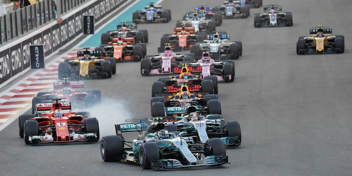 Facilito: la F1 quiere a Porsche, Lamborghini y Aston Martin