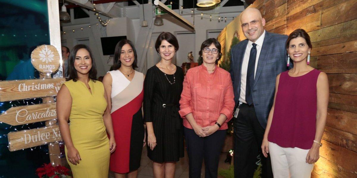 #TeVimosEn: Grupo Ramos celebra Encuentro Navideño para comunicadores