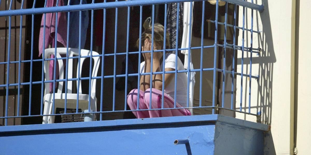 La cárcel El Buen Pastor tan solo cuenta con cinco médicos para más de 1800 reclusas