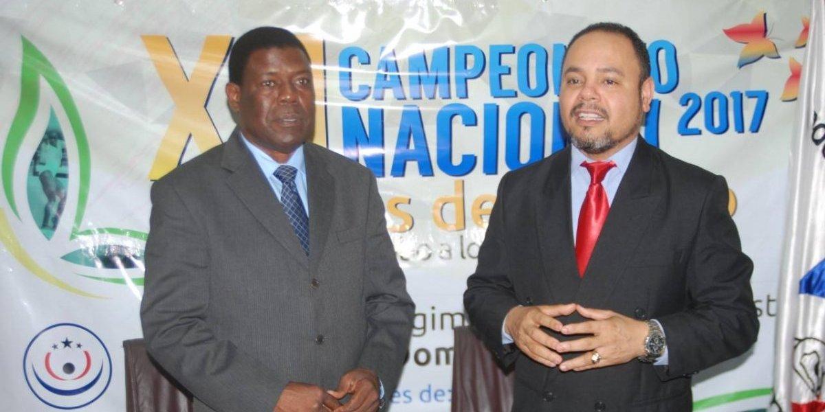 """Campeonato """"Estrellas del Futuro"""" será clasificatorio juegos nacionales"""