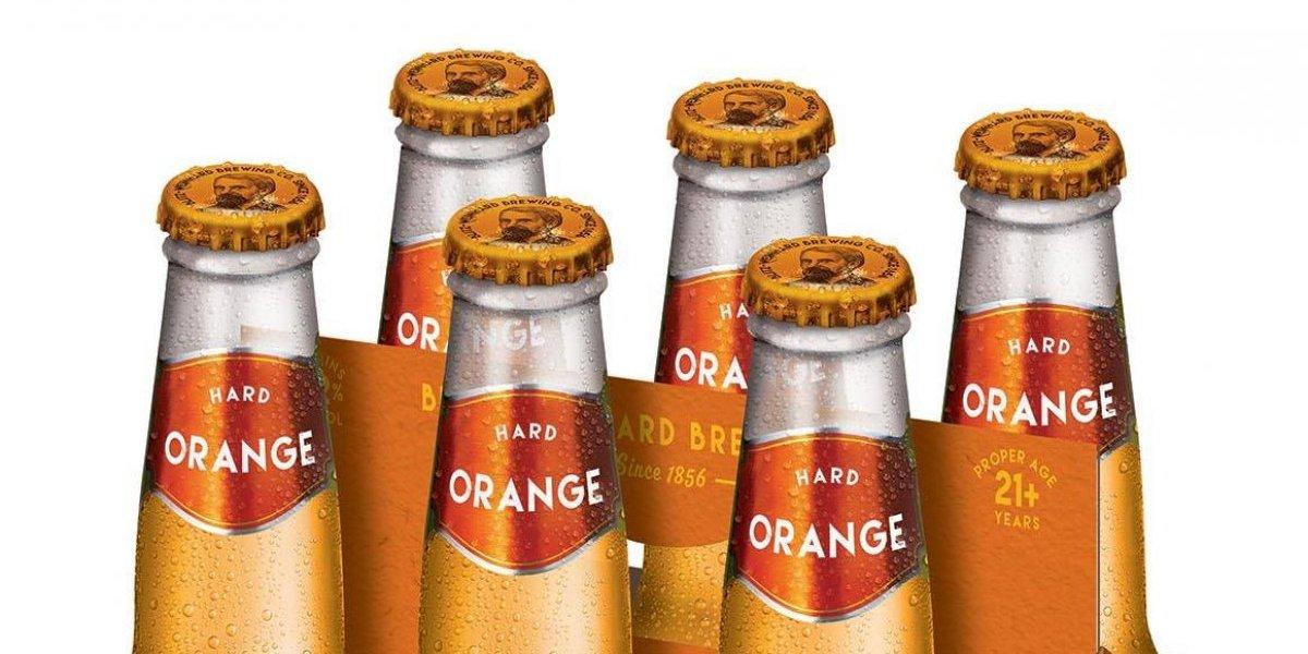 Llega nuevo refresco con alcohol a la isla