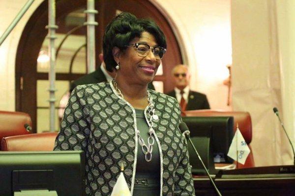 senadora Nayda Venegas Brown
