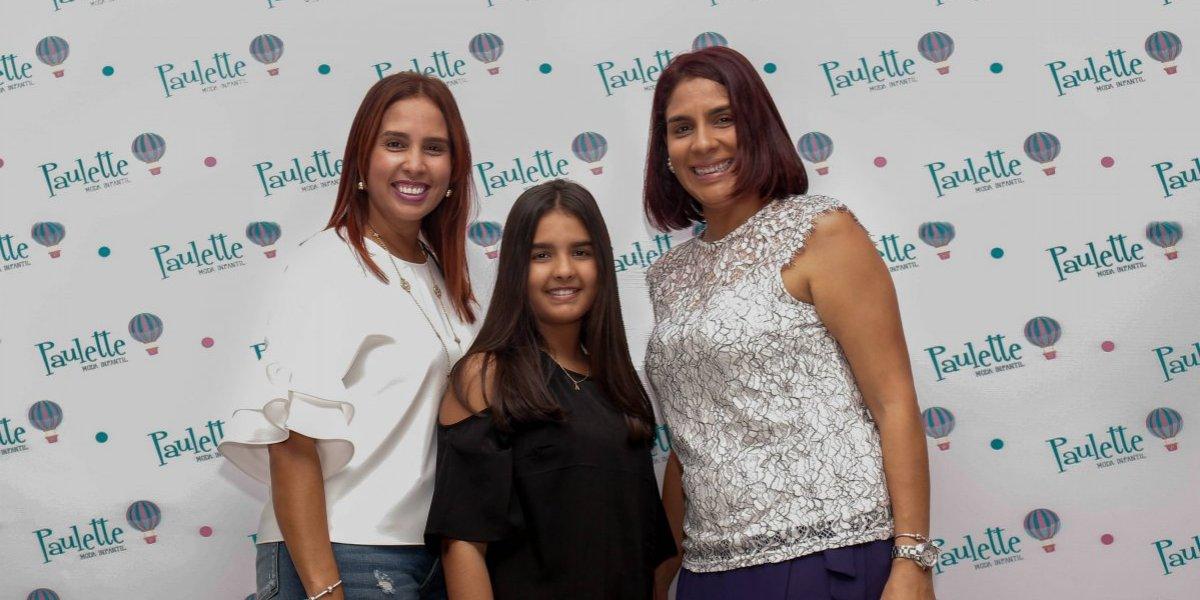 #TeVimosEn: PAULETTE celebra conversatorio sobre la felicidad infantil