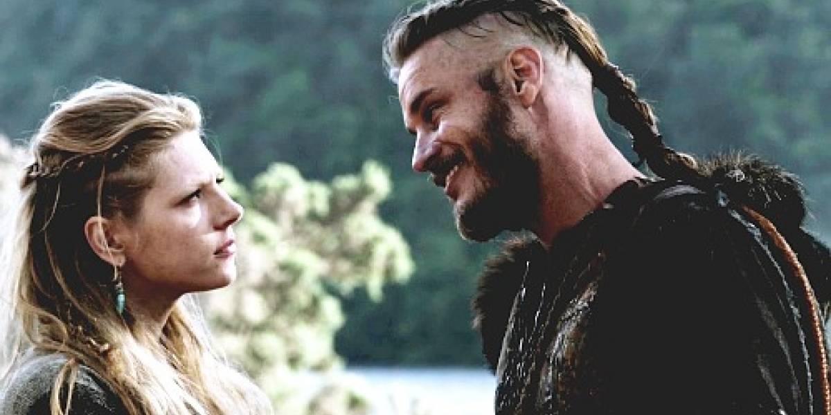 """""""Vikingos"""": History prepararía un spin-off de la serie de Ragnar, Lagertha y compañía"""