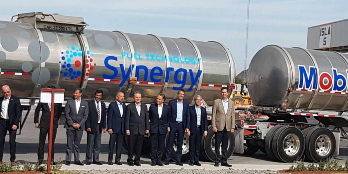 Petroleras invertirán 2 mil mdd para elevar disponibilidad de gasolina en México