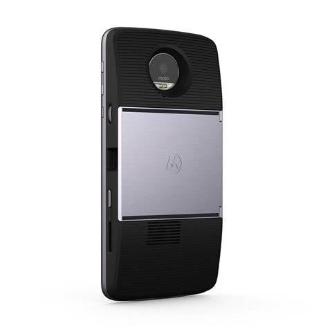 Proyector Motorola