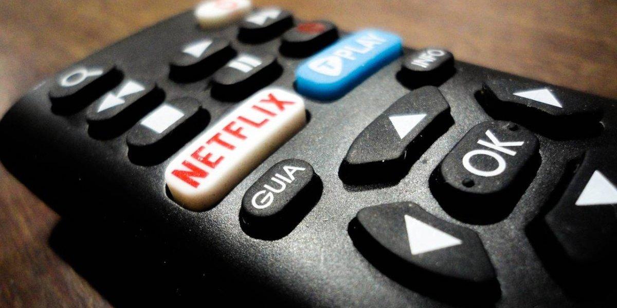 Las series que más vieron los chilenos en Netflix este 2017