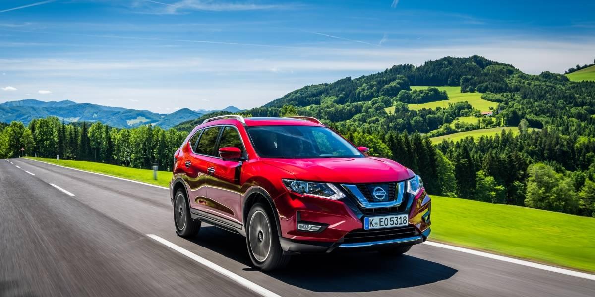 Nissan X-Trail: se renueva una de las más grandes aspirantes