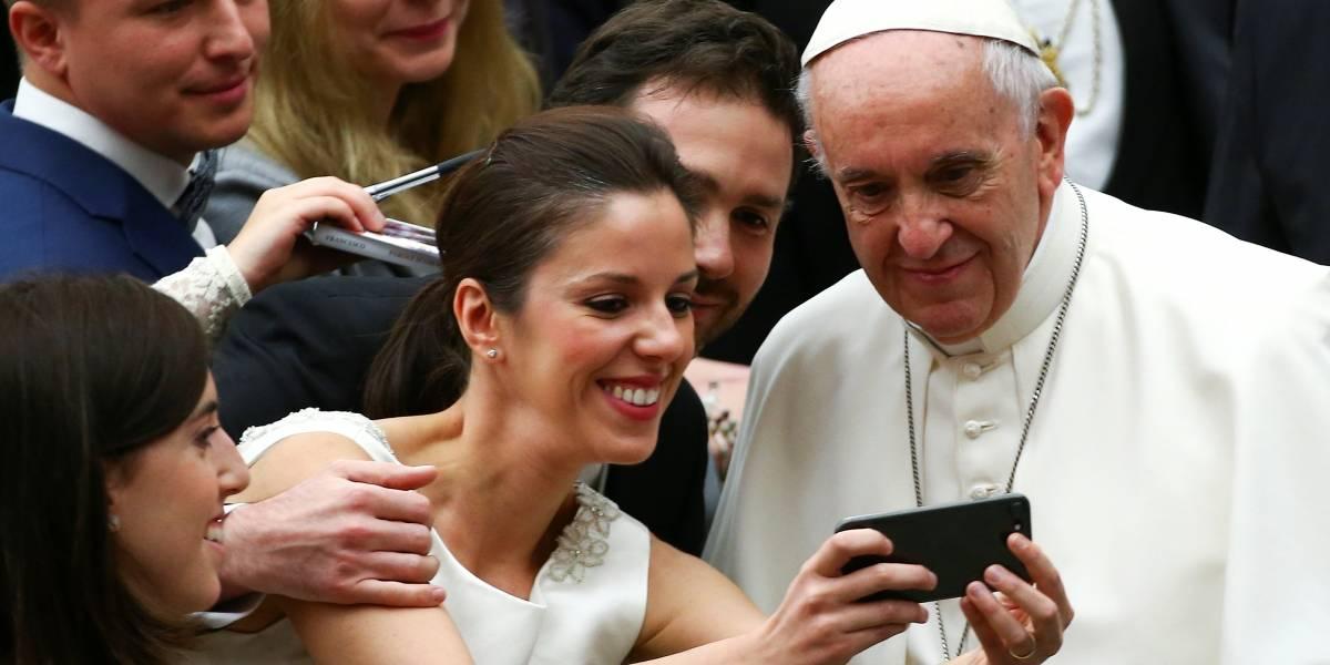 Papa faz apelo por respeito de 'status quo' de Jerusalém