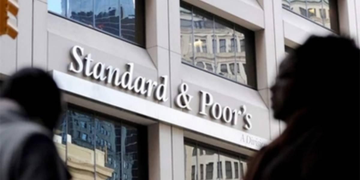 S&P mantiene como 'estable' la calificación de deuda soberana