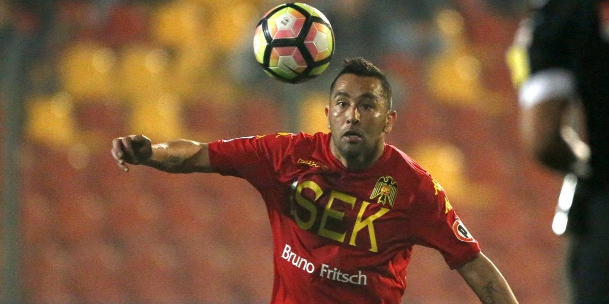 "Fernando Meneses quiere volver a gritar campeón en Chile: ""Venía con esa expectativa"""