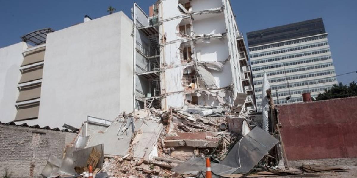 CDMX condonará predial y agua a afectados del sismo 19-S