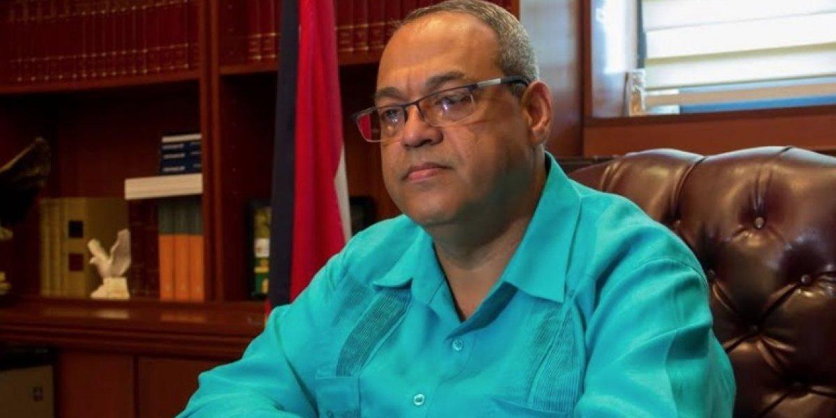 'Chayanne' Martínez: Hoy comienza a limpiarse el nombre la UPR