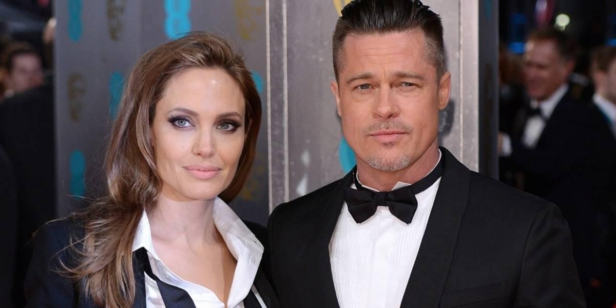Angelina Jolie confiesa desesperada estrategia para salvar su matrimonio