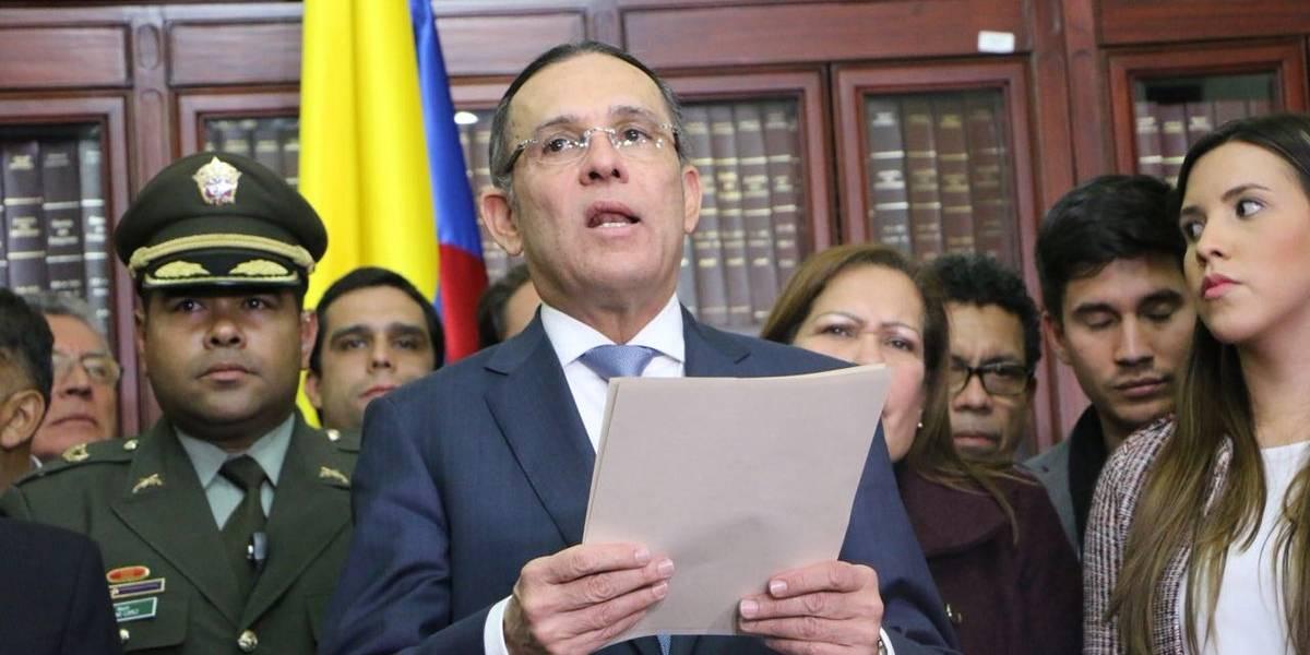 Adiós a las curules para las víctimas: el Senado hundió definitivamente las circunscripciones