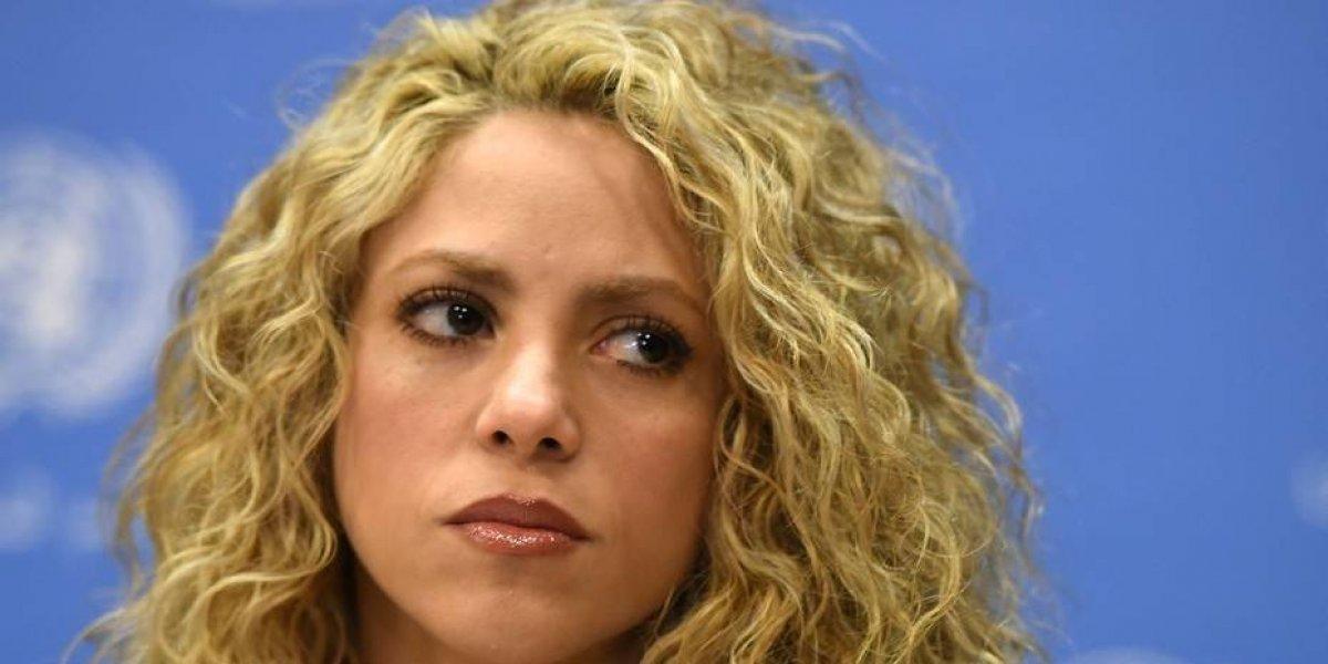 Shakira podría operarse en Boston para recuperar la voz