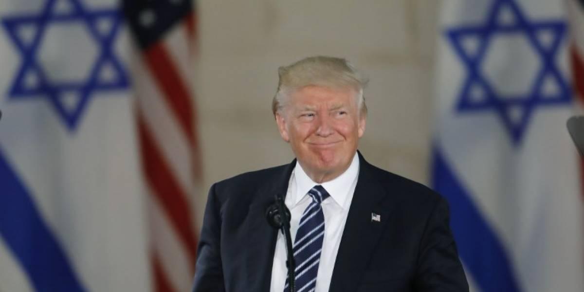 Donald Trump reconocerá a Jerusalén como capital de Israel
