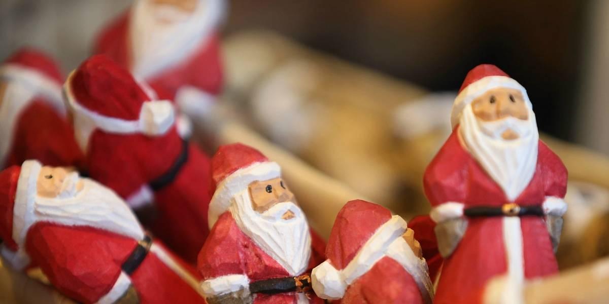 """""""No sé qué hacer"""": querían cumplir el deseo de un niño para navidad, pero quedaron perplejos cuando les pidió una """"vida más feliz"""""""