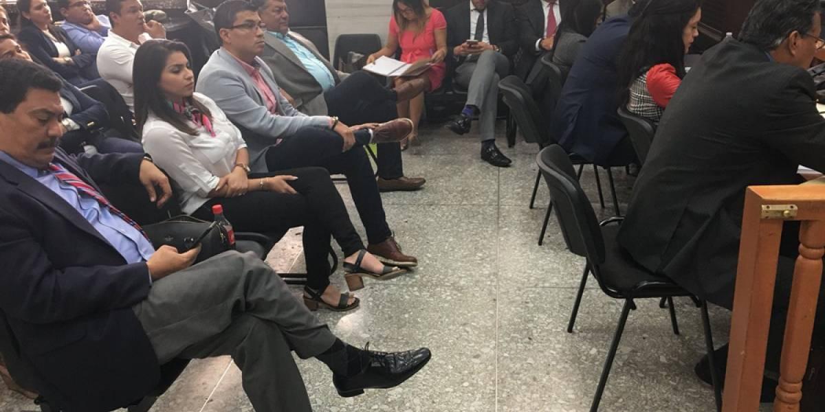 Supuesto narcotraficante, sus hijos y nueras a debate por despojo de tierras