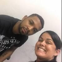 Rogério 157 selfie