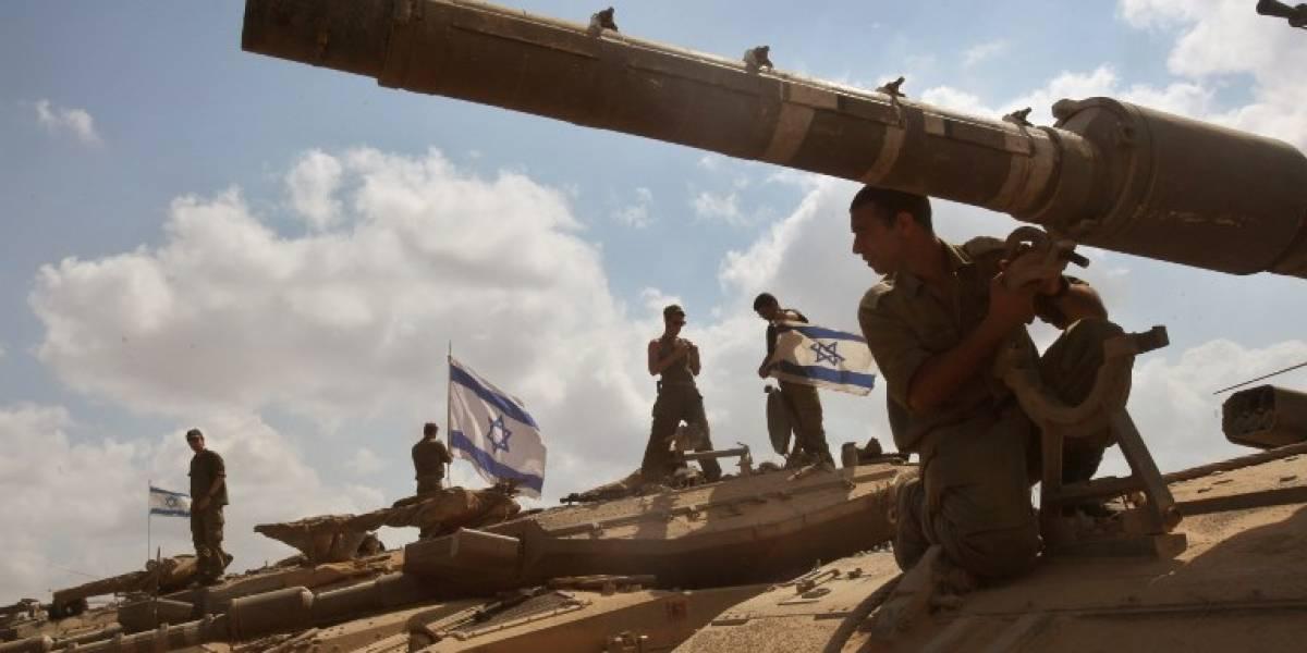 Máxima tensión por Jerusalén: Israel bombardea puestos de Hamás en Gaza tras lanzamiento de cohetes