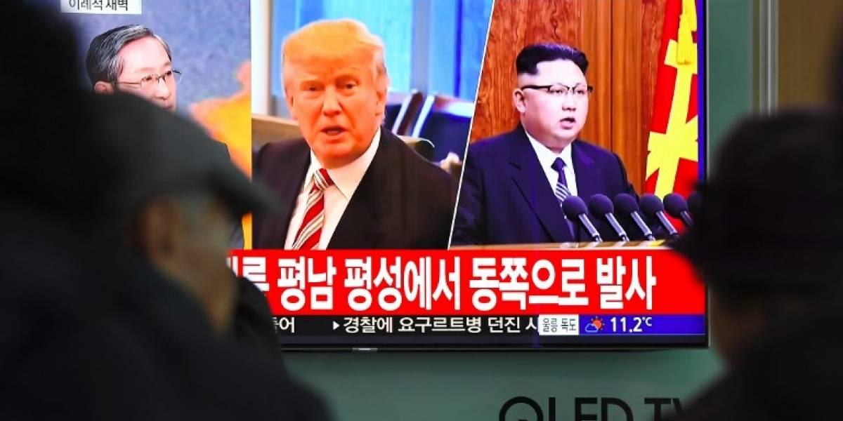 """Sólo queda preguntarse """"cuándo estallará la guerra"""": Corea del Norte acusa a EEUU de querer provocar un conflicto armado"""