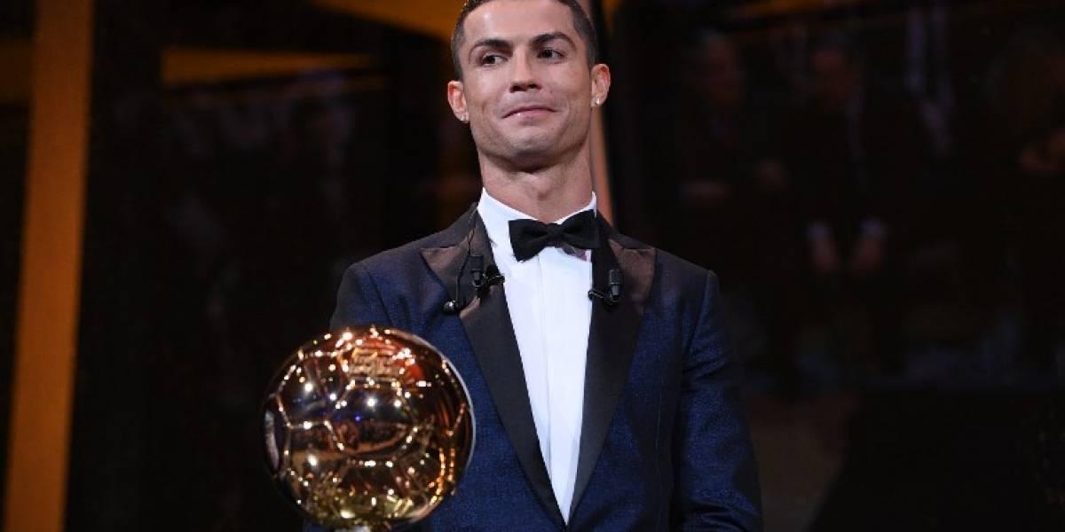 "Cristiano le planta cara a Messi tras su quinto Balón de Oro: ""Espero que la batalla continúe"""