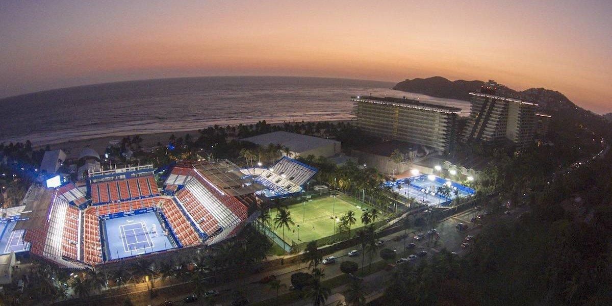 Abierto Mexicano de Tenis es reconocido como mejor evento del año por WTA