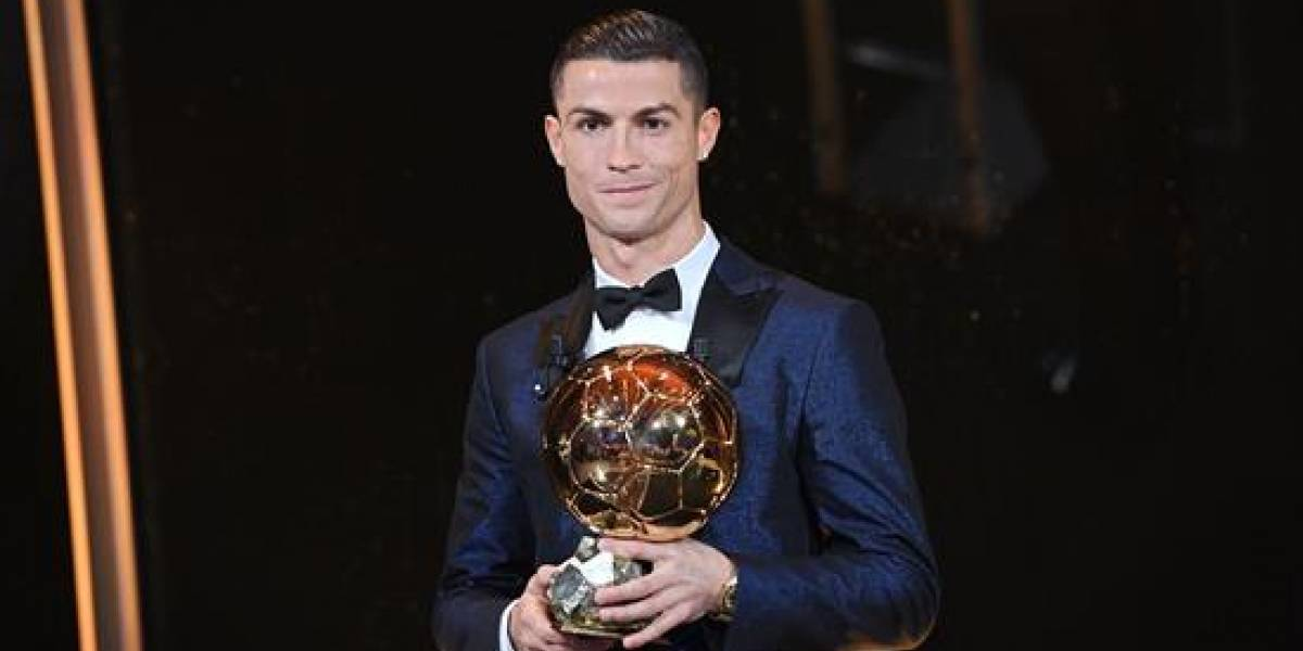 Cristiano Ronaldo habló de Lionel Messi