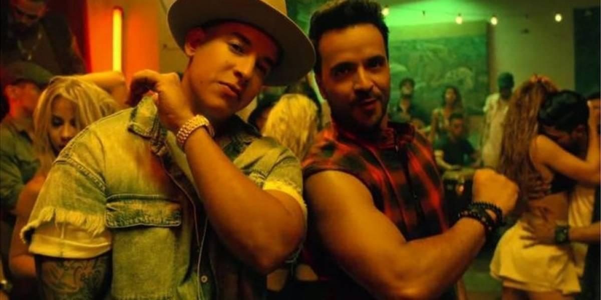 Cuáles son los 10 éxitos musicales más vistos en YouTube en 2017 (y la mitad son latinos)