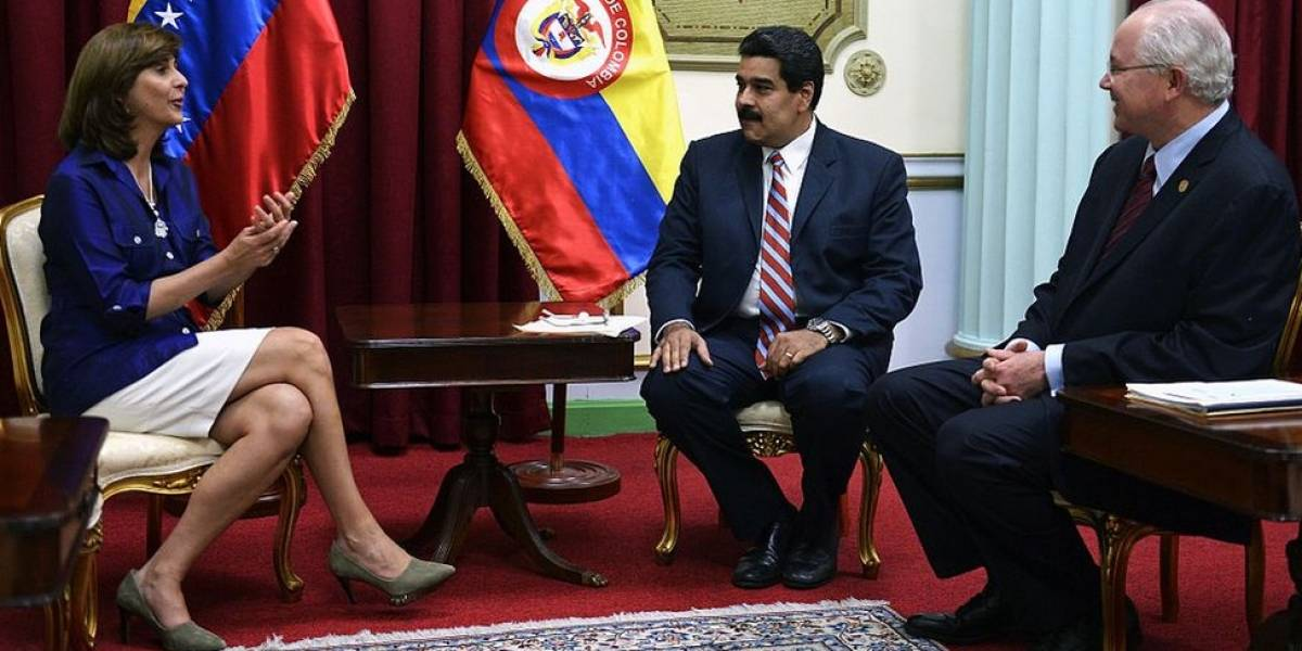 Maduro deja fuera de las presidenciales a partidos opositores tras boicot electoral