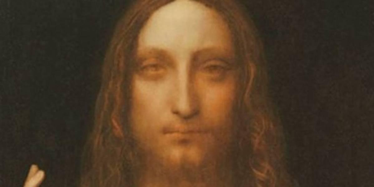 ¿Quién es el misterioso comprador del cuadro que alcanzó un récord de venta atribuido a Leonardo da Vinci?