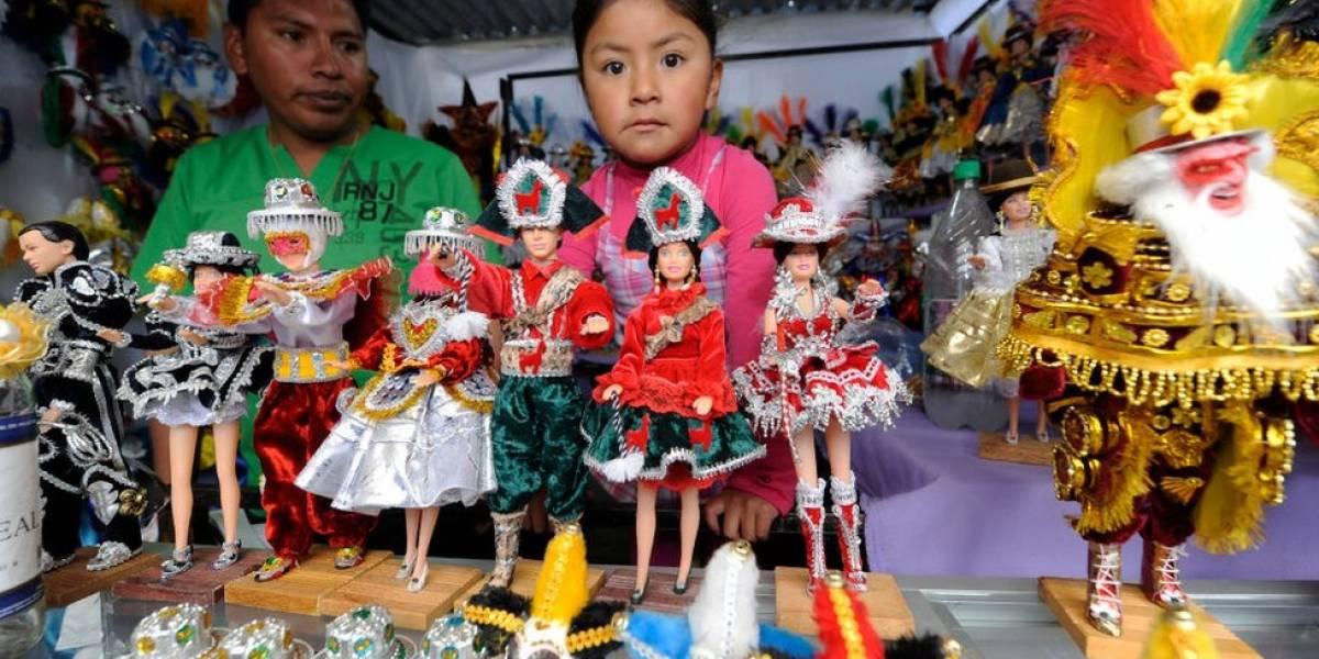 ¿Cuáles son las tradiciones de Bolivia, Colombia, Cuba, Panamá, Perú y Venezuela que ingresaron en la lista de patrimonio cultural inmaterial de la humanidad de Unesco?