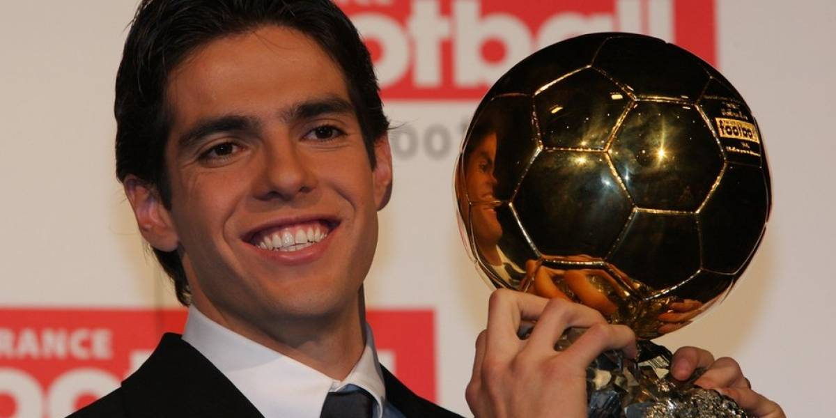 (VIDEO) Kaká, confirmado para la 'Noche Amarilla'