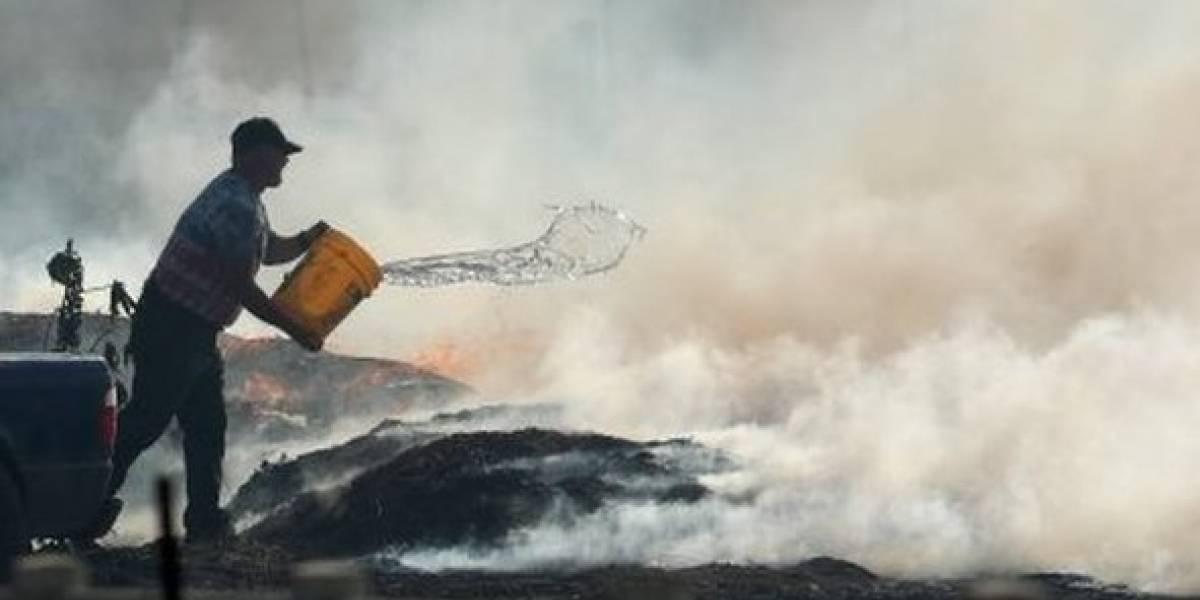 Incendios del sur de California: cerca de 200.000 personas abandonaron sus hogares y un nuevo foco se desató en San Diego