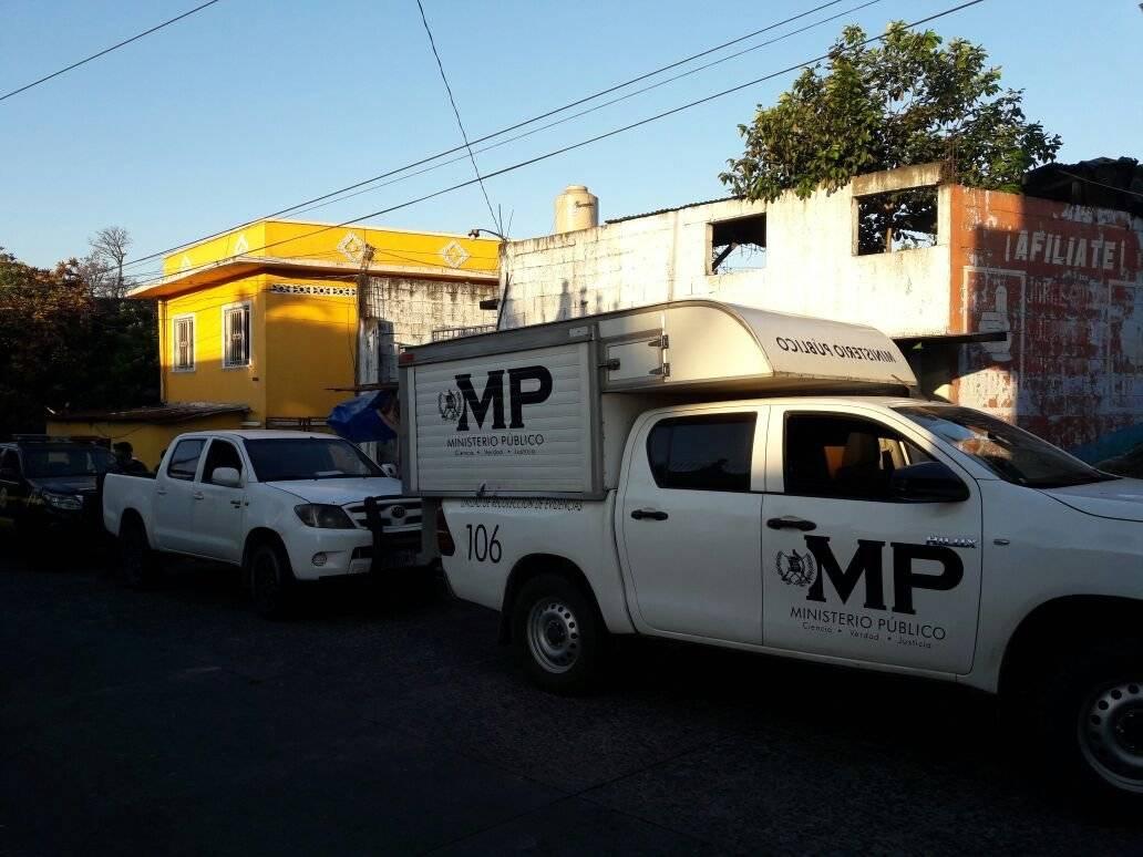 Foto ilustrativa: Ministerio Público