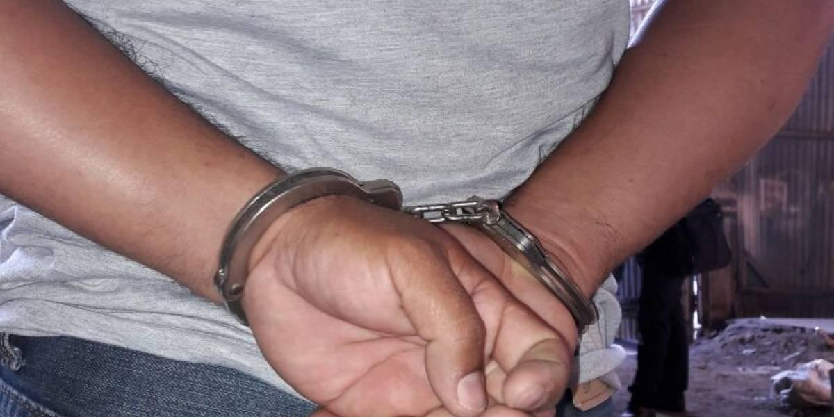 Autoridades reportan la desarticulación de 16 estructuras criminales en 2017