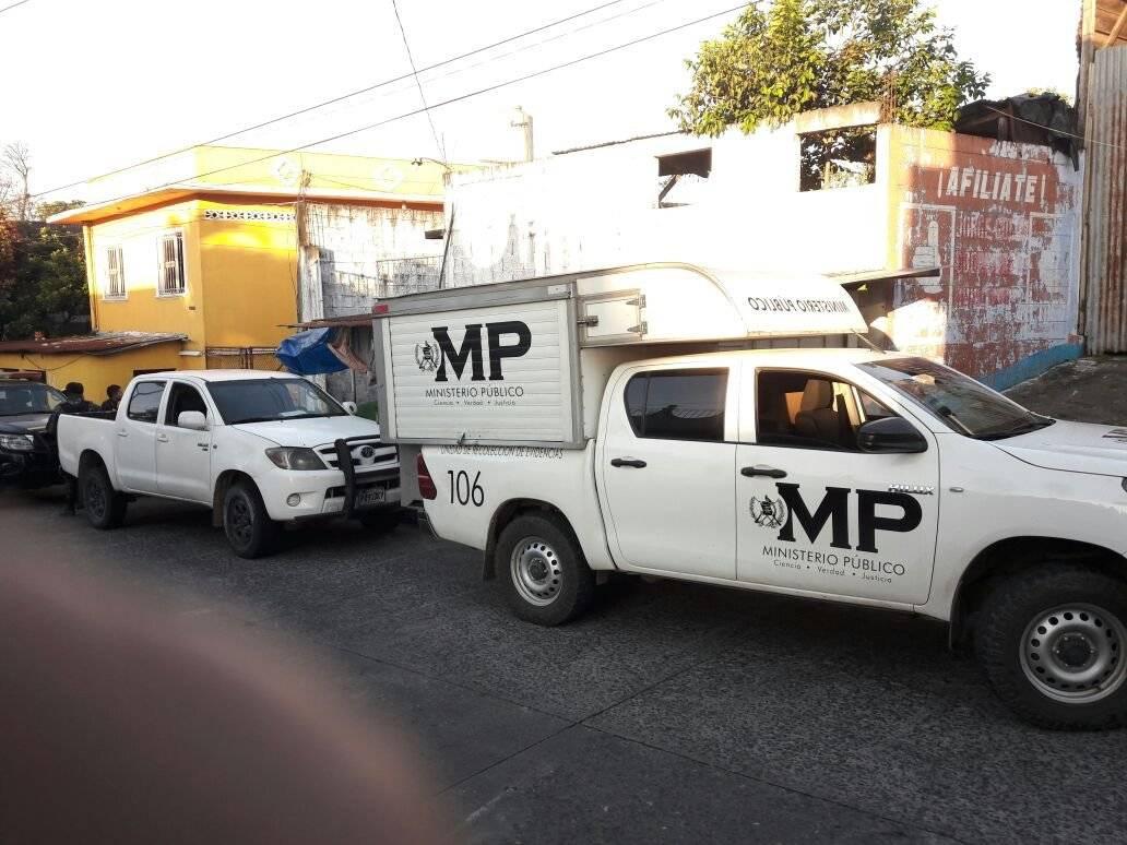 Foto: Ministerio Público