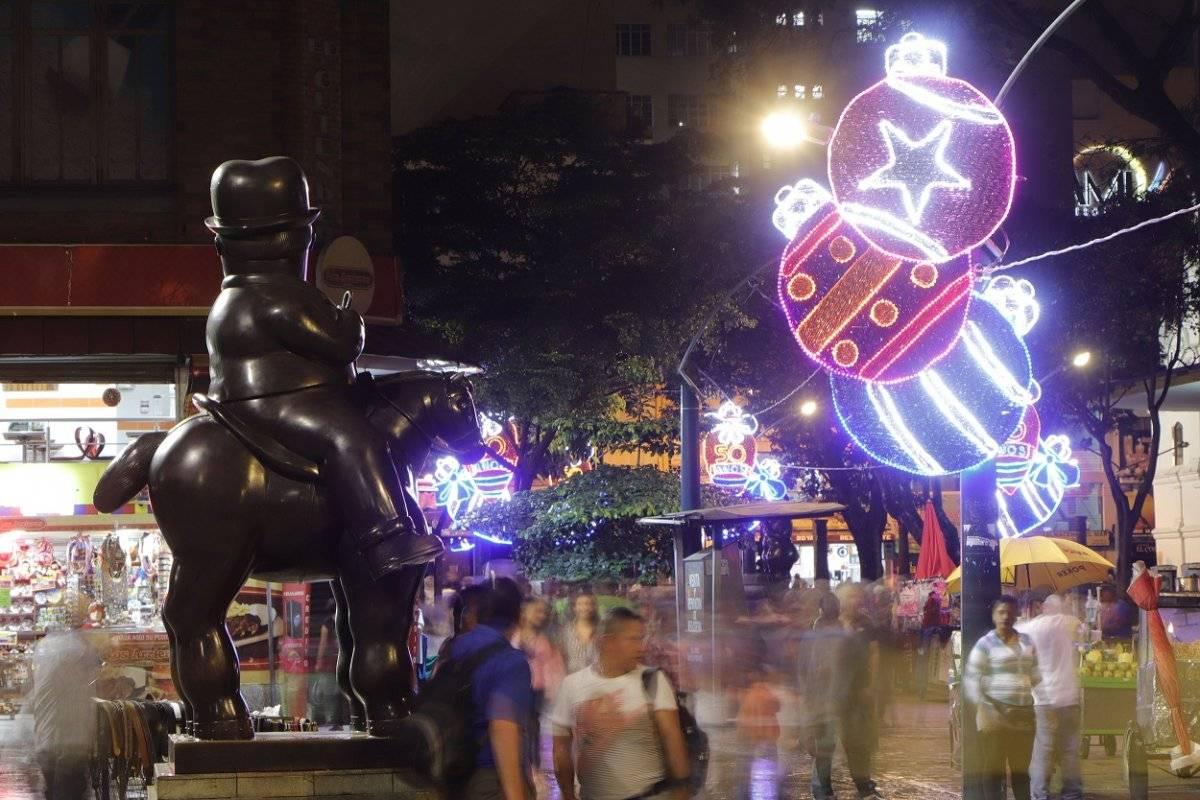 Alumbrados Medellín 2017