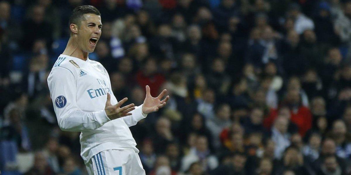 Cristiano Ronaldo gana su quinto Balón de Oro y empata a Messi
