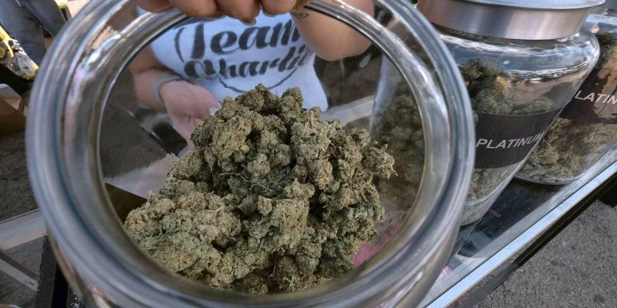 Los Ángeles comenzará a vender marihuana recreativa en enero