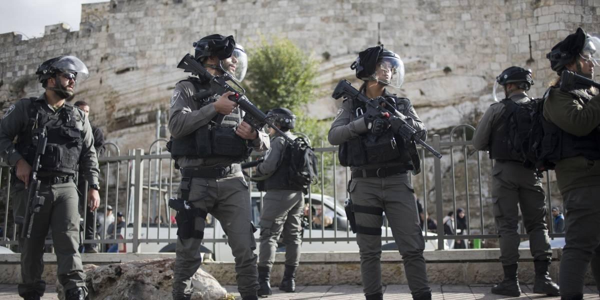 Viernes de furia: ¿por qué reconocer a Jerusalén puede desatar una guerra?