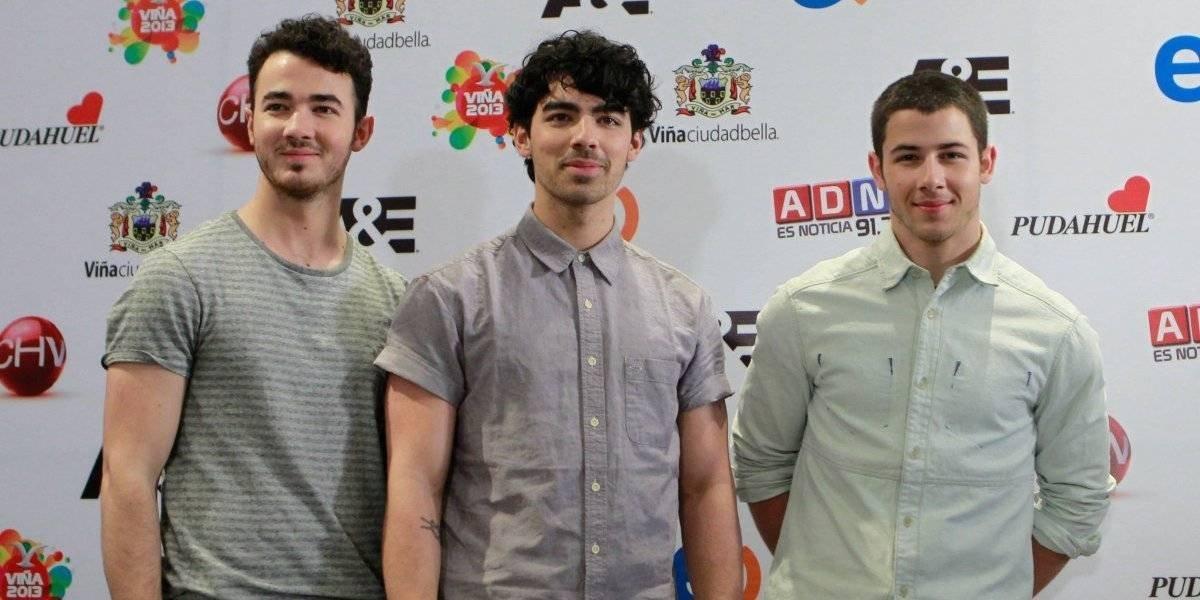 """Ex Jonas Brothers declaró como testigo en el escandaloso """"FIFA Gate"""""""