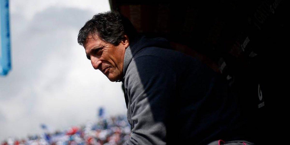 """""""El paraíso del fútbol"""": Mario Salas confiesa su gran sueño internacional"""