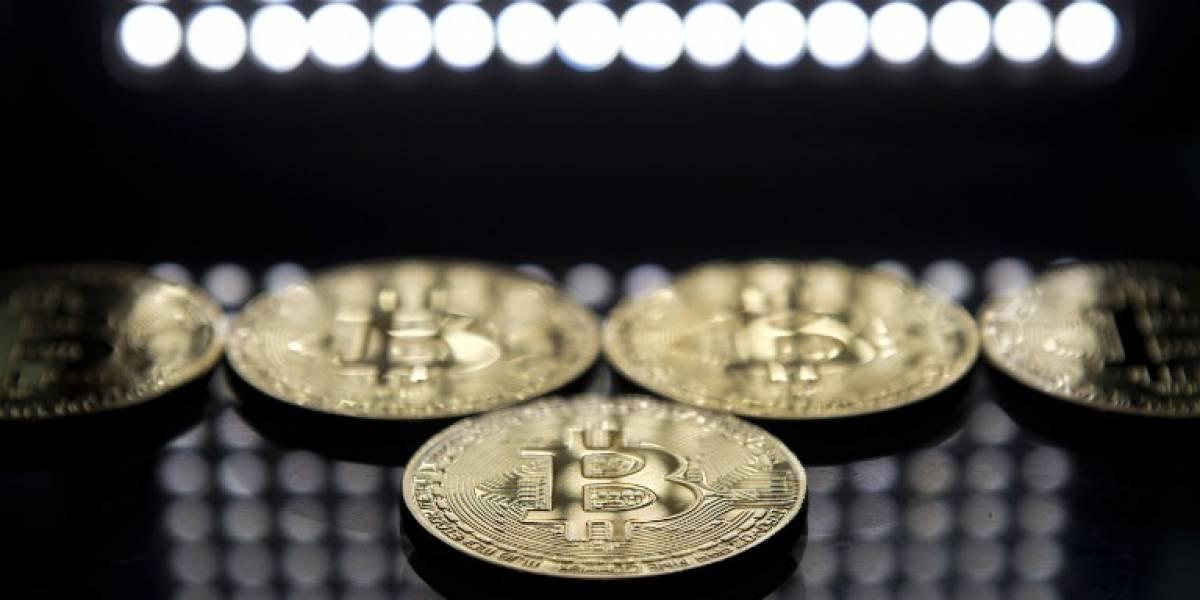 Una locura: el bitcoin ahora supera por primera vez los 15.000 dólares
