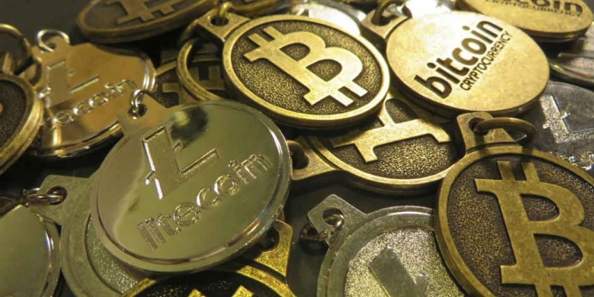 Bitcoin llega a 15.000 dólares días antes de cotizar en EEUU
