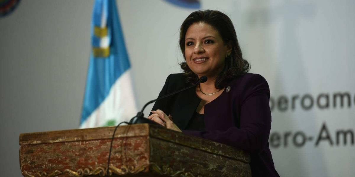 Canciller de Guatemala niega presiones de EE.UU. para trasladar embajada a Jerusalén