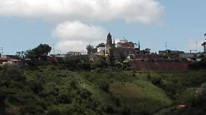 Santos Reyes Yucuná